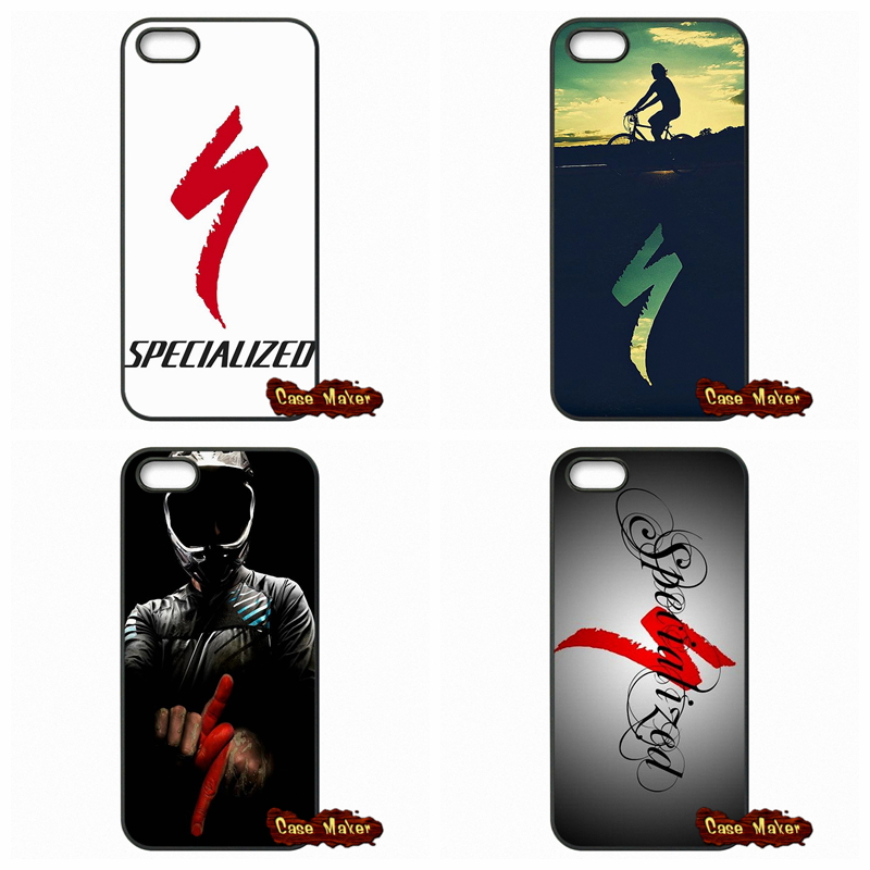 For Samsung Galaxy S S2 S3 S4 S5 MINI S6 S7 edge Plus Note 2 3 4 5 Specialized Bikes bicycle Race team Phone Case Cover(China (Mainland))