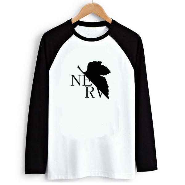 Raglan T-shirt 1 (32) EVA LOGO 3