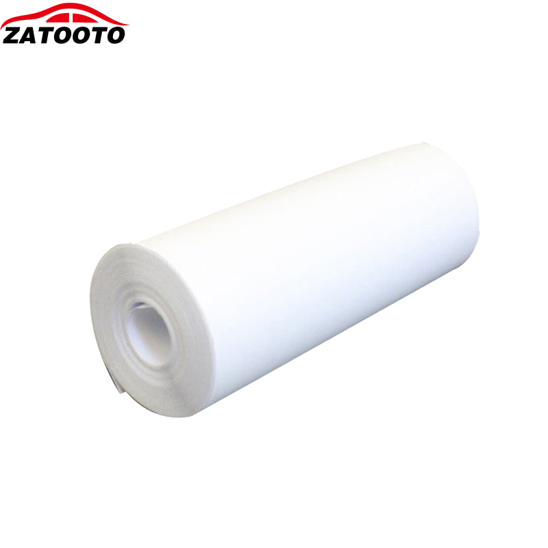 6m 20cm rhino skin car stickers bumper hood paint for Car paint protection film cost