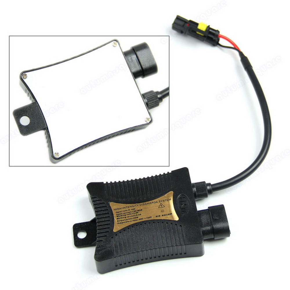 DC 12V 55W Digital Car Xenon HID Conversion Kit Replacement With Slim Ballast Blocks for Headlights H1 H3 H7 H11 hot selling(China (Mainland))