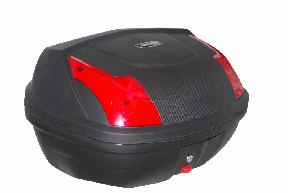 motorcycle accessorie tail box large space(China (Mainland))