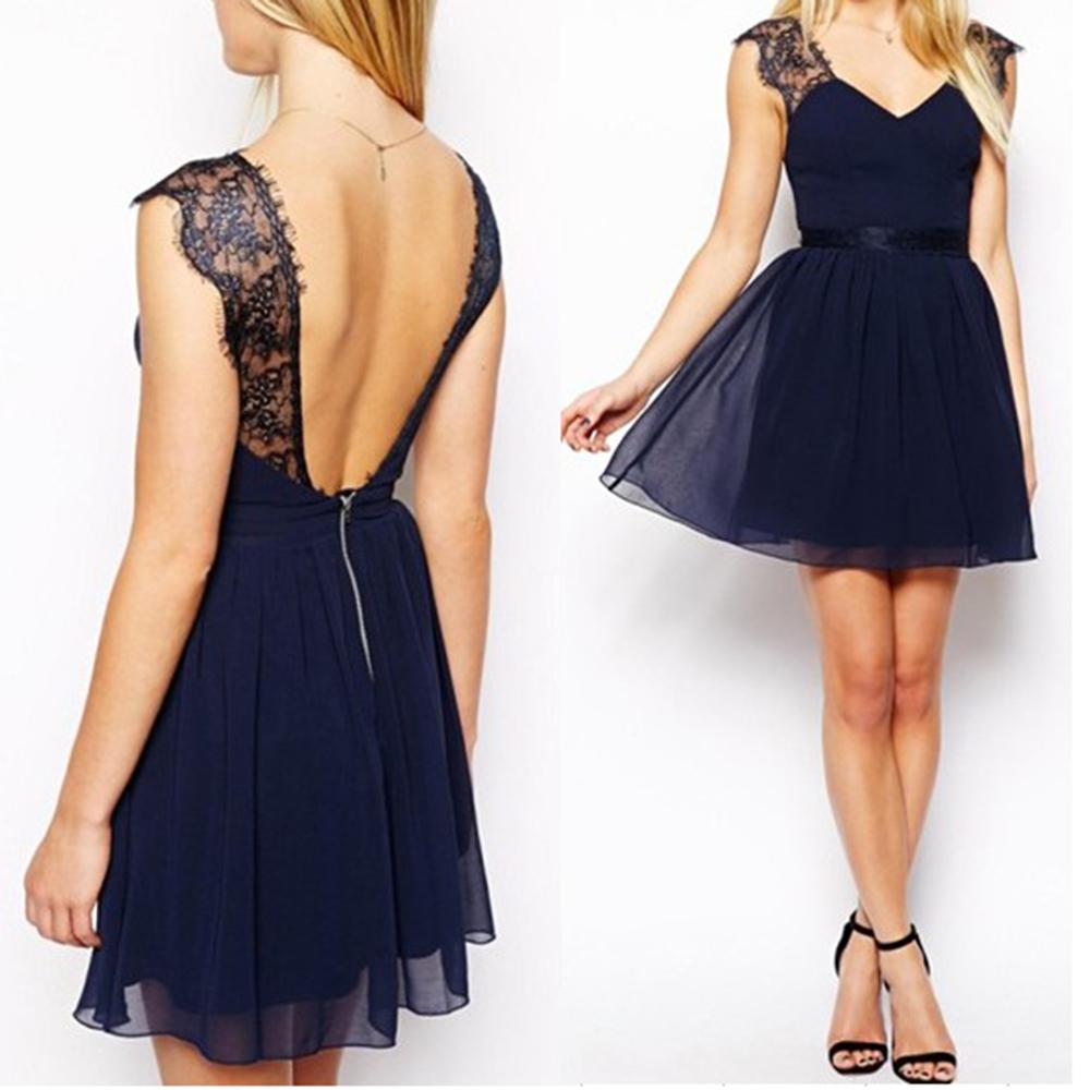 Платье на новый год с вырезом