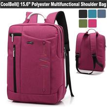Brand 14 15.6 inch Laptop Bag Waterproof Sport Backpack Women Men Outdoor Travel School BookBags 2016 Mochila 15'' Laptop Bag(China (Mainland))