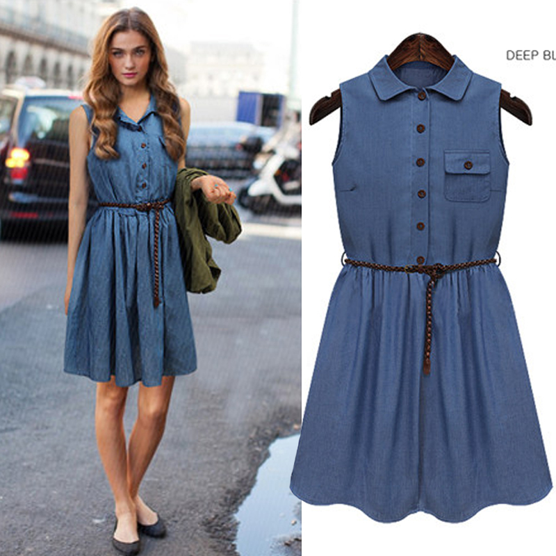 Dress Jeans For Women - RP Dress