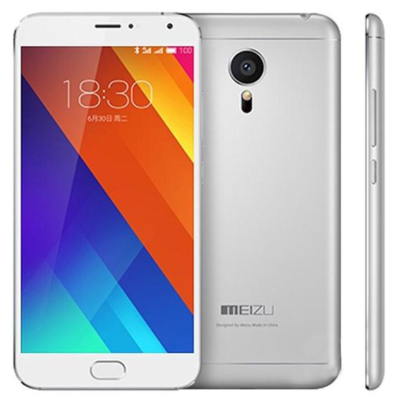 Original MEIZU MX5 Flyme 4 5 Smartphone 5 5 inch MT6795 Helio X10 Turbo 2 2GHz