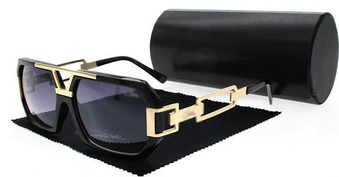 cazal brand women vintage sunglasses men retro fashion sun. Black Bedroom Furniture Sets. Home Design Ideas
