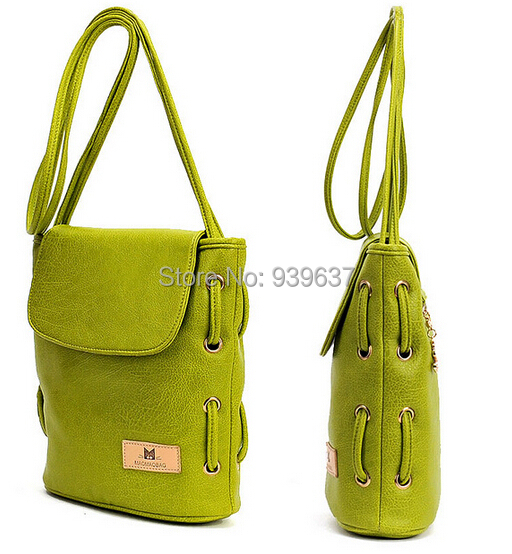 Free shipping /2014 new handbag / leisure / retro /cute candy-colored/ shoulder bag / female bag /Messenger bag/stylish elegance<br><br>Aliexpress