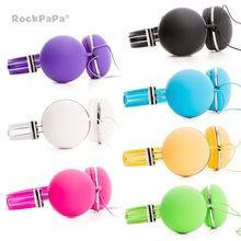 Rockpapa Matting Overhead Boys Girls Kids Children Teens Adult DJ Styles Headphones Headsets for Galaxy Tab / Innotab / LeapPad