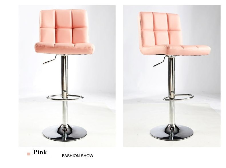 line Buy Wholesale pink salon chairs from China pink
