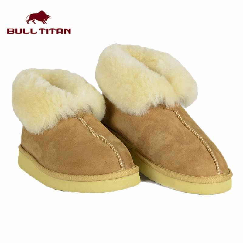 High Quality Women Boots Winter Genuine Leather Short Boots Platform Snow Boots Ankle Boots Women shoes Botas Feminina(China (Mainland))