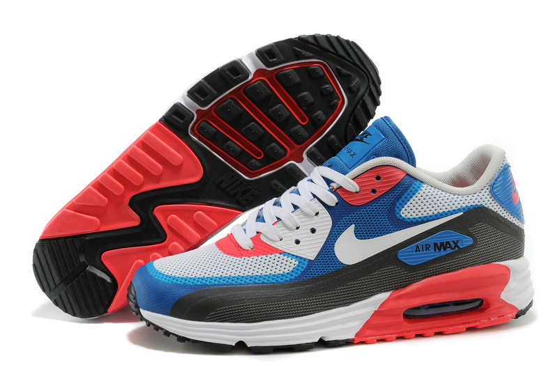 ... nike air max lunar 90 c3.0 white infrared ...