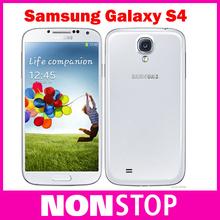 S4 Unlocked Original Samsung Galaxy S4 S IIII SIIII i9500 I9505 Quad-core 3G&4G 13MP GPS WIFI 16G Refurbished Mobile Phone(China (Mainland))