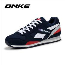 ONKE New Listing Hot Sales fashion net Breathable men & women Casual Shoes lovers shoes jx0175