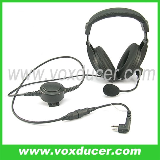 For Motorola transceiver CP88 CP040 replaceable military headphone<br><br>Aliexpress
