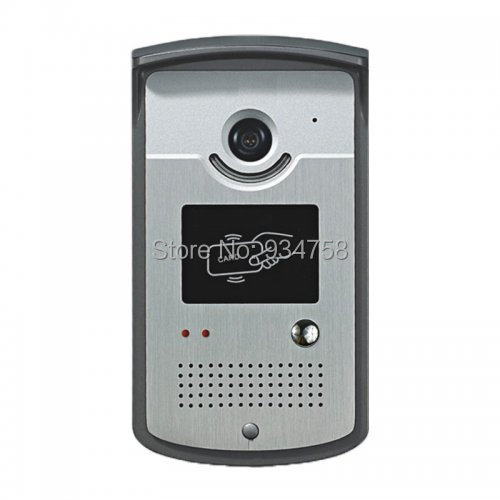 High Definition SONY CCD Camera For Video Doorphone Doorbell<br><br>Aliexpress