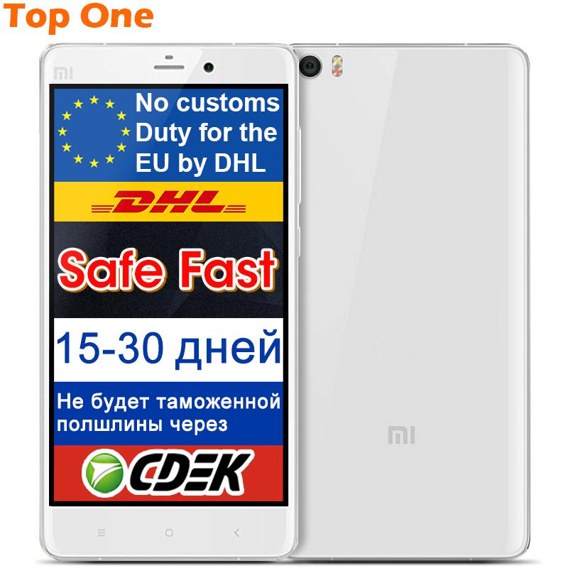 "Original Xiaomi Mi Note Phone Minote 4G FDD LTE 5.7"" IPS 1920x1080 Snapdragan801 Quad Core 13.0MP 3GB RAM HiFi MIUI 6 in Stock(China (Mainland))"