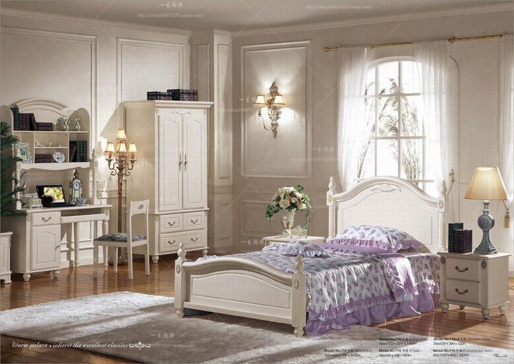 Online get cheap librerie in legno bianco  aliexpress.com ...