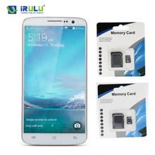 iRULU U2 MTK6582 5.0″ Quad Core Cell Phone 8GB Dual SIM QHD LCD 13MP CAM Heart Rate Light Sensor Android 4.4 Smartphone Phone