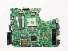 For Toshiba Satellite L655 L650 Laptop motherboard A000075480 hm55 ddr3 31BL6MB0010 DA0BL6MB6F0 integrated graphics card