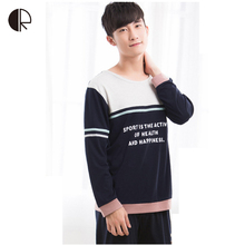 2016 New Autumn  Men's Casual Pajamas sets Fashion Long Sleeve Men Home Wear Cotton Lounge Set Sleepwear AP325(China (Mainland))