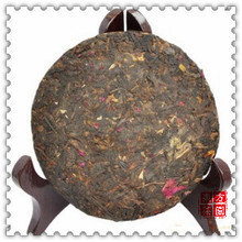 100g 2pcs High Quality Yunnan Rose Puer Tea Slimming Puer Health Puer Pu er Puerh Rose