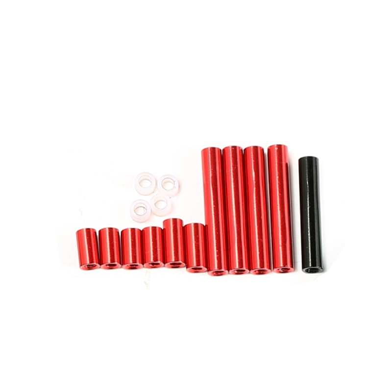 Hot New Realacc GX210 M3 Column Spacer M3*31 M3*11 M3*7 M3*2 M3*28 FPV Racer Drone