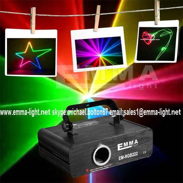 Aliexpress Buy ILDA SD 2D 3D Mutil Functional 500mW