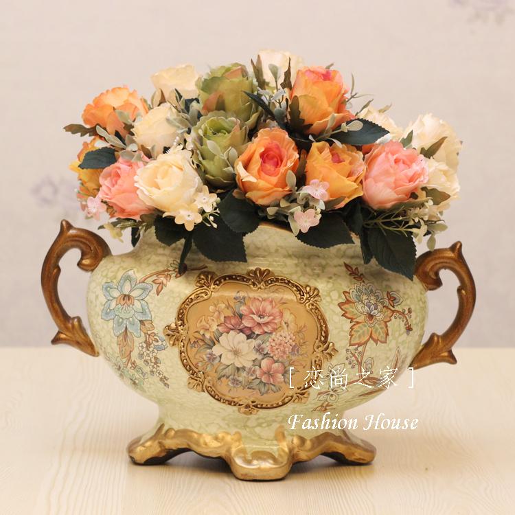 Antico vaso in resina acquista a poco prezzo antico vaso for Vasi resina economici
