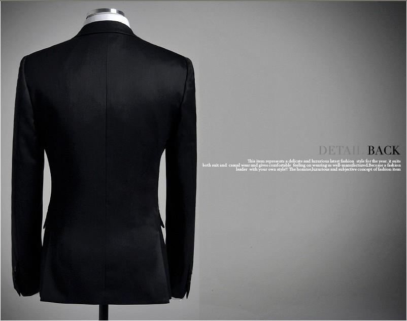 HTB1ftJ8LXXXXXX4XXXXq6xXFXXXm - Men's Classic Blazers Spring Autumn Men Blazers Full Sleeve Slim Business Suits Outwear Coat gentlem Formal Clothes men Blazers
