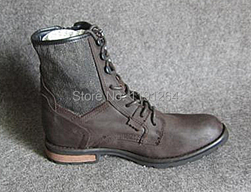 Mens Dress Waterproof Boots
