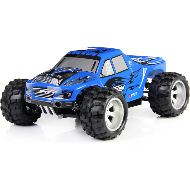 High speed remote control trucks 4 channels 1/18 Electric RC Drift Car for sale 2016 best car toys 2(China (Mainland))