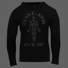 Mens Bodybuilding Hoodies Golds Gym Clothing Workout Slim Fit Fitness Shirts Hooded Sport Suits Tracksuit Sportswear(China (Mainland))