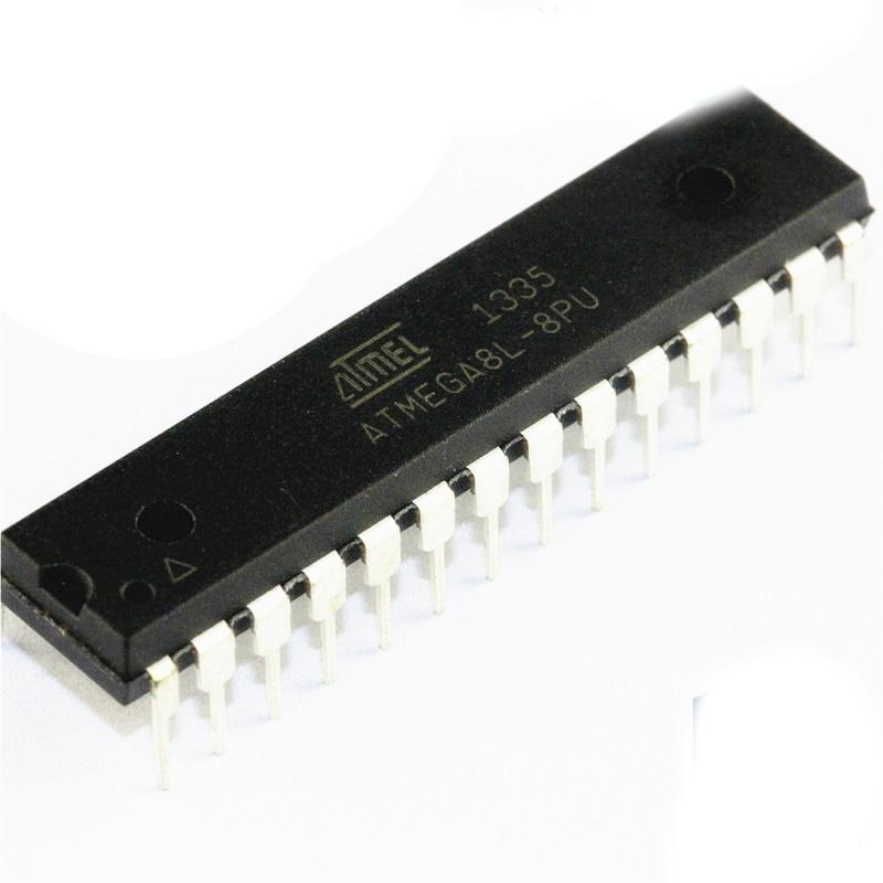 Электродетали For arduino DIP ATMEL ATMEGA8l/8 ATMEGA8 ATMEGA8l/8pu 1 ATMEGA8L-8PU cl1152 dip 8