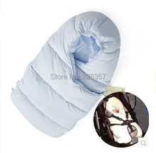 2014 Newborn Baby sleeping bags as envelope and winter wrap sleepsacks,Baby products used as a stroller bag blanket & swaddling(China (Mainland))