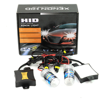 Buy 55W Xenon HID Conversion KIT Bulb & Ballast 8000K Light Blue Car Fog Driving Light Headlight 880 881 H1 H3 H7 H8/9/11 9005 9006 for $28.99 in AliExpress store
