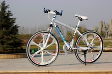 bicycle promotion