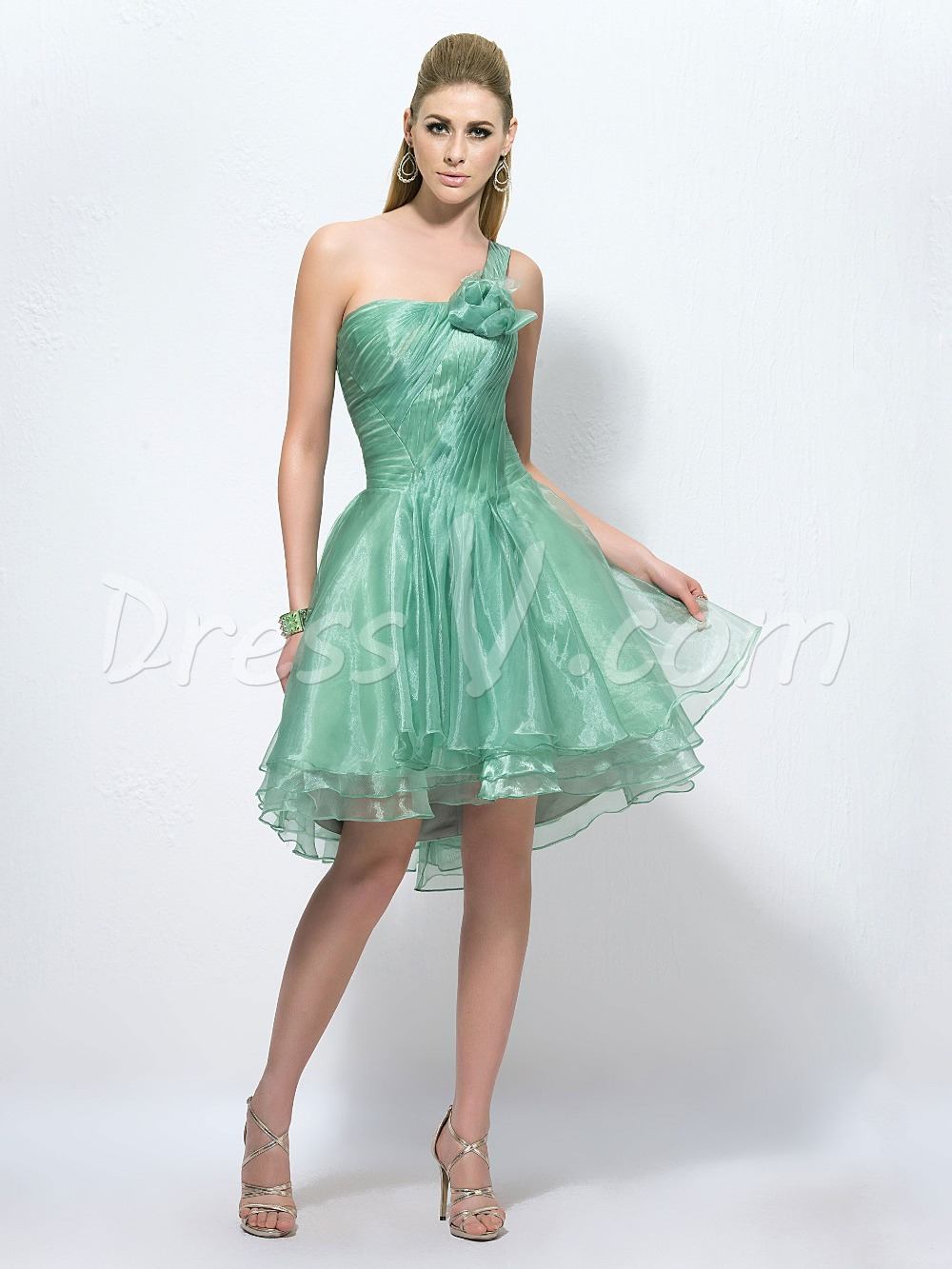 Homecoming Dresses Short In Front Long In Back - Homecoming Prom Dresses
