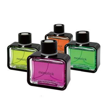 2015 hot luxury brand women car perfume seat perfumes 100 original interior car styling ornaments air freshener bottle(China (Mainland))