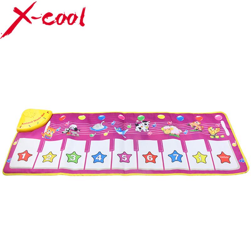 Детский игровой коврик Xc8833nc