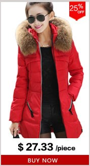 New Fashion Women Jacket Winter Warm Solid Hooded Coat Female Slim Collar Women Jackets And Coats Abrigos Mujer JT142
