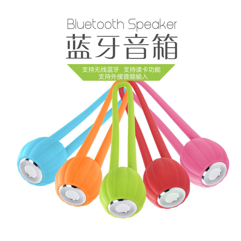 Wireless Bluetooth Card Speakers Outdoor Portable Bluetooth Speaker Mini Speaker Bicycle MP3 Player Audio Speaker Loudspeaker(China (Mainland))