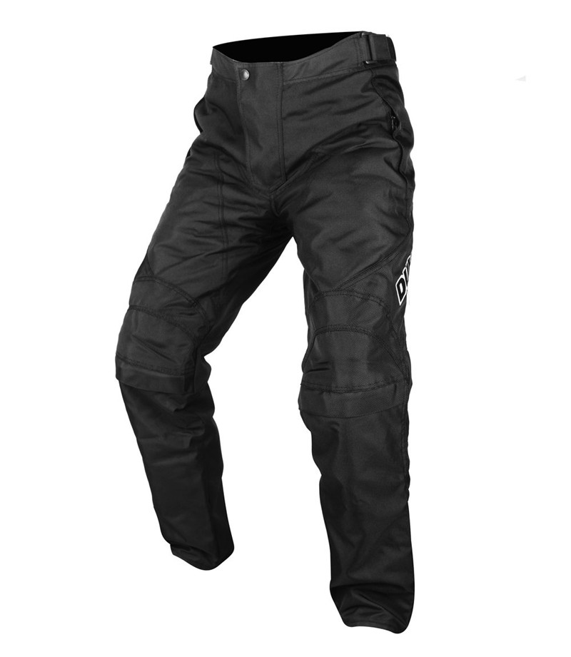 Мужская мотоэкипировка DUHAN Pantalon DK-09