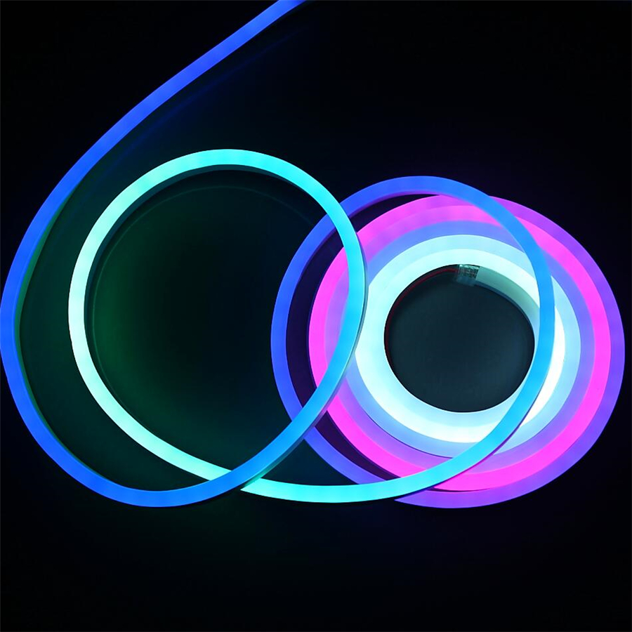 popular neon tube light buy cheap neon tube light lots from china neon tube light suppliers on. Black Bedroom Furniture Sets. Home Design Ideas
