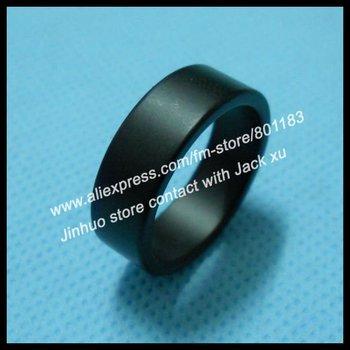 Free shipping black magic magnet rings in bulk packing 30pcs/lot for magic prop wholesale