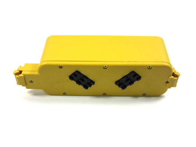 14.4V 2500MAH Ni-CD Battery Pack for iRobot Roomba 400 405 410 415 Series Series 4000 4100 4105 4110 4210 4130 Free shipping(China (Mainland))