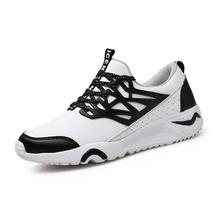 2016 New Luxury Brand Designer Men Shose Fashion Mens Trainers Sport Men Casual Shoes Zapatillas Shoes Online Shop Shoes Homme(China (Mainland))