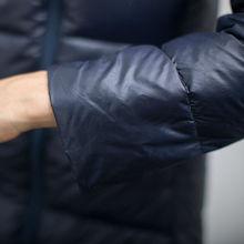 New Duck Down Women Winter Hooded Premium Down Ultra Light Down Coat Jacket Long Jacket Plus