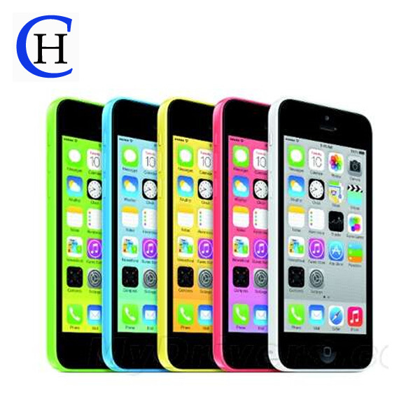 "apple iPhone 5C phone Original 16GB unlocked Dual Core 8MP Camera 4.0"" Capacitive Screen Cell phone iphone 5c(China (Mainland))"