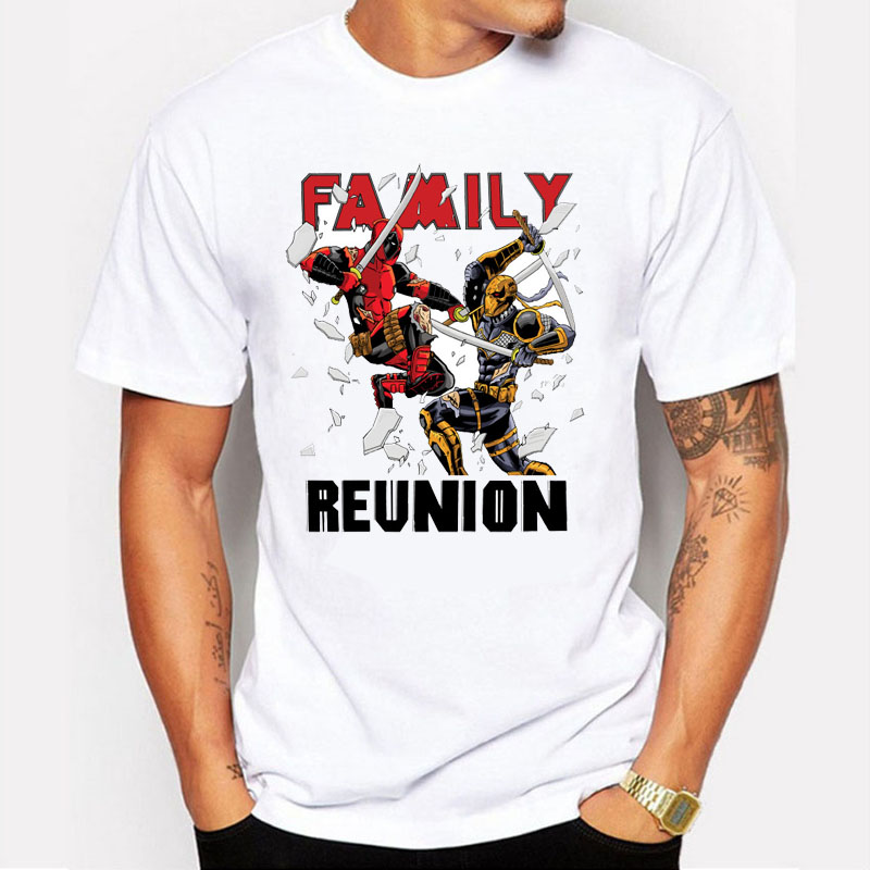 Family reunion shirts promotion shop for promotional for Printed t shirts for family reunion