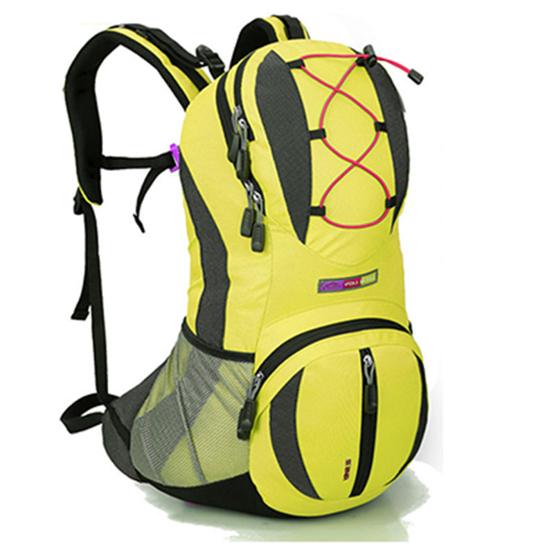 New Brand 22L Bike Riding Outdoor Sports Shoulder Convenience Bag For Men And Women Sport Outdoor Travel Nylon Backpack<br><br>Aliexpress